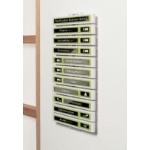 Metroplan SPSK100 flat panel wall mount