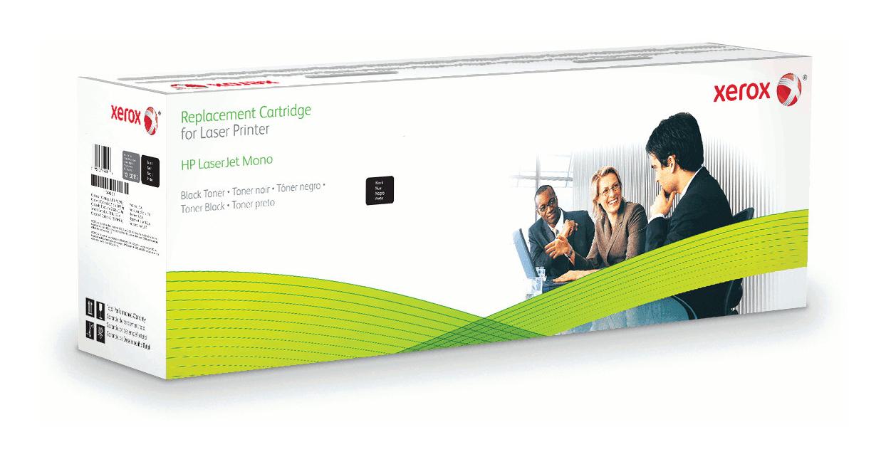 Xerox Cartucho de tóner negro. Equivalente a HP C8061X. Compatible con HP LaserJet 4100