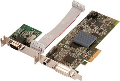 Datapath VisionAV/H Internal DVI-I,VGA