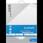 eSTUFF ES10077 Clear 1pc(s) screen protector