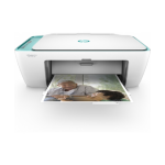 HP DeskJet 2632 AiO 4800 x 1200DPI Thermal Inkjet A4 7.5ppm Wi-Fi