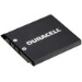 Duracell Digital Camera Battery 3.7v 600mAh 3.9Wh