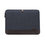 "Brenthaven Collins notebook case 12"" Sleeve case Indigo"