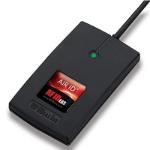RF IDeas Air ID Playback USB 2.0 Black smart card reader