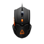 Canyon CND-SGM02RGB mouse USB Type-A Optical 3200 DPI Right-hand