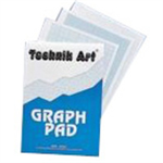 TECHNIK ART GRAPH PAD 40LF A4 XPG6
