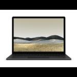 Microsoft Surface Laptop 3 Notebook Schwarz 38,1 cm (15 Zoll) 2496 x 1664 Pixel Touchscreen Intel® Core™ i5 Prozessoren der 10. Generation 8 GB DDR4-SDRAM 256 GB SSD Wi-Fi 6 (802.11ax) Windows 10 Pro