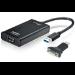 j5 create JUA350 USB 3.0 HDMI/DVI Display Adatpter