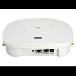 Hewlett Packard Enterprise 425 Wireless Dual Radio 802.11n White WLAN access point