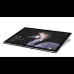 Microsoft Surface Pro tablet 7th gen Intel® Core™ i5 i5-7300U 128 GB Black,Silver
