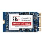 HPE 866844-B21 - 240GB SATA M.2 2242 SSD Kit