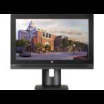 "HP Z1 G3 3.4GHz i7-6700 23.6"" 3840 x 2160pixels Black All-in-One workstation"