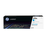 HP CF411A (410A) Toner cyan, 2.3K pages