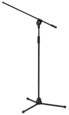 IMG Stage Line MS50SW microphone stand Boom microphone stand