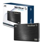 Vantec NST-266SU3-BK storage drive enclosure Black