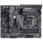 Gigabyte Z490 UD (rev. 1.0) Intel Z490 LGA 1200 ATX