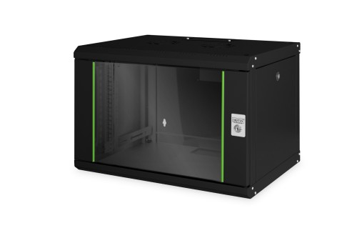 Digitus Wall Mounting Cabinet Unique Series - 600x450 mm (WxD)