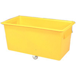 FSMISC 340 LITRE YEL CONTAINER TRUCK 329959959
