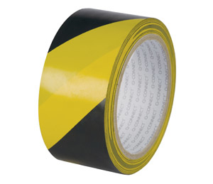 Q-CONNECT KF04383 correction tape Black,Yellow 20 m 1 pc(s)