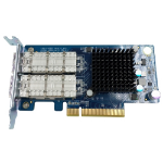 QNAP LAN-40G2SF-MLX networking card Fiber 40000 Mbit/s Internal