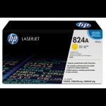 HP 824A printer drum