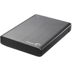 Seagate Wireless Plus 2TB 3.0 (3.1 Gen 1) Wi-Fi 2000GB Grey