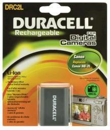 Duracell DRC2L rechargeable battery