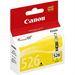 Canon 4543B006 (CLI-526 Y) Ink cartridge yellow, 450 pages, 9ml