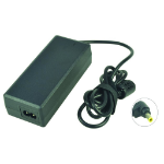 2-Power 0225C1965 compatible AC Adapter inc. mains cable