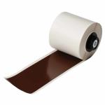 Brady HandiMark B-595 label-making tape Brown