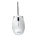 ASUS UT280 mice USB Optical 1000 DPI White