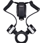 Canon MT-26EX-RT Macro flash Black