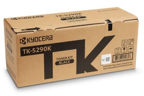 KYOCERA 1T02TX0NL0 (TK-5290 K) Toner black, 17K pages