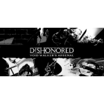 Bethesda Dishonored - Void Walker Arsenal Video game downloadable content (DLC) PC Mehrsprachig