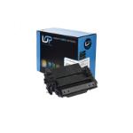 Click, Save & Print Remanufactured HP Q6511X Black Toner Cartridge
