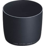 Canon ET64ll Lens Hood for EF75-300mm f4.0-5.6 USM IS camera lens adapter