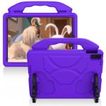 eSTUFF Apple iPad Pro 11 2018/2020 / Cover Purple