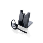Jabra PRO 930 Headset Head-band Mini-USB Black