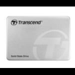 "Transcend 370S 2.5"" 128 GB Serial ATA III MLC"
