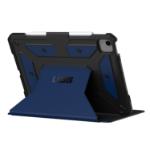 "Urban Armor Gear Metropolis 27.7 cm (10.9"") Folio Black, Blue"