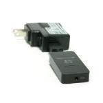Audioengine W3R Bluetooth music receiver 30 m Black