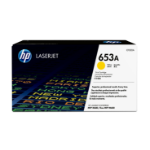 HP CF322A (653A) Toner yellow, 16.5K pages