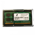 Innovation IT 4260124852039 memory module 4 GB DDR3 1600 MHz