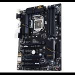 Gigabyte GA-H170-D3HP Intel® H170 Express Chipset LGA 1151 (Socket H4) ATX motherboard