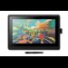 Wacom Cintiq 16 graphic tablet 5080 lpi 344.16 x 193.59 mm Black