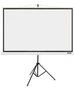 Acer T82-W01MW projection screen White 2.1 m (82.5