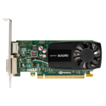 HP NVIDIA Quadro K620 2GB Graphics Card