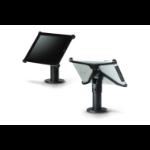 SpacePole SPXF7205-02 Indoor Black holder