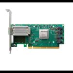 Hewlett Packard Enterprise InfiniBand EDR 100Gb 1-port 841QSFP28 Ethernet / Fiber 100000 Mbit/s Internal