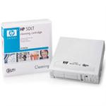 Hewlett Packard Enterprise C7982A cleaning media